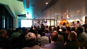 Applied Machine Learning Meetup